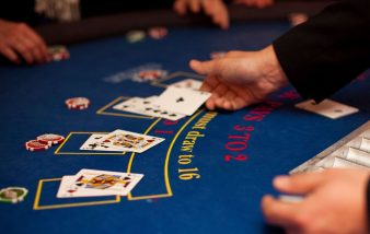 Blackjack : conversion vers le blackjack en ligne